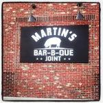 Martin's Bar-B-Que