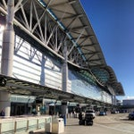 One of the best airports in the US. Try flying on Virgin America for Terminal 2 or JetBlue (or an int'l flight) for the International Terminal.
