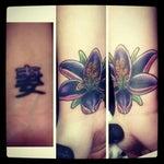 Top Shelf Tattoo's STL