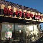 The Original Big 4's Chop Suey