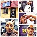Euphoria Barbershop