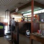 Café Express.... Comida Boa e Barata