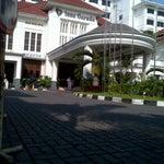 Foto Hotel Inna Garuda, Yogyakarta
