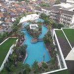 Foto Double Tree Hilton Hotel, Jakarta