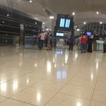 To Kuala Lumpur :(