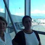 Aeropuerto Moderno. Excelentes precios Duty Free Tommy Hilfiger