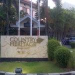Foto Country Heritage Resort Hotel, Surabaya