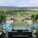 Foto Aston Lake Resort & Conference Center, Bogor
