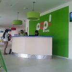 Foto POP! Hotel Airport, Tangerang
