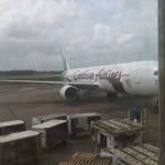 Fly Caribbean Airlines