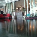 Foto Lobby Rattan Inn, Banjarmasin