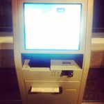 Mi primer #checkin digital, muy rápido pero lamentable. Otra cosa más donde las máquinas reemplazan la calidez humana :-(