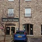 Foto Premier Inn, Kendal