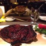 Delmonico's Steakhouse