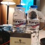 Foto Hotel Istana, Tulungagung