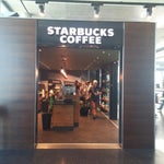 Starbucks in E zone rules! As always and everywhere