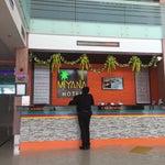 Foto Miyana Hotel Medan, Medan