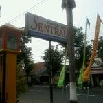 Foto Hotel Sentral, Kediri
