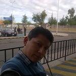 Llegue a Ayacucho... sobrevivi