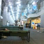 Muy buen aeropuerto