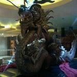 Foto Lobby Hotel Aria Barito, Banjarmasin