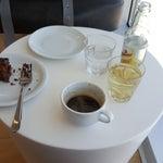 Hava limanı güzel , launchlara görebiliyorsanız mükemmel . İç hatların bile güzel . Viski , kahve ve tonic hafif bir tatlı . Uçuştan önce iyi gelir .
