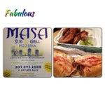 Masa's Sub & Grill