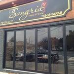 Sangria Tapas & Wine