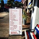 Island Barbers