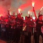 Beşiktaş'ım geliyor çalsın davullar sazlar