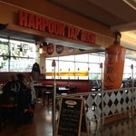 Term A flyers: be sure to stop by the Harpoon Tap Room near gate A20. Nothing better than a pre-flight IPA!