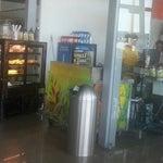 En la zona de Arboretto Café muy desaseado !!