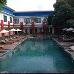 Foto ozz hotel, Kuta