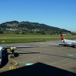 DJERBA ab Bern-Belp mit SkyWork Airlines