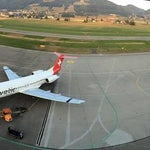 BERN INTERNATIONAL AIRPORT -BRN