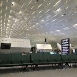 密集恐惧症的福音,非常现代化的机场