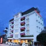 Foto The Cube Hotel, Yogyakarta