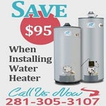 Water Heater Stafford TX