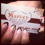 Nail Masters Spa