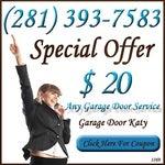 Garage Door Katy
