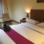 Foto Lotus GARDEN Hotel & Restoran, Kediri