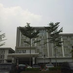 Foto Lorin Hotel Sentul, Bogor