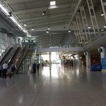 Очень хороший аэропорт.