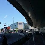 Meine Nr.1 unter den Airports in Deutschland.