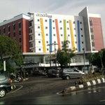 Foto Amaris Hotel Palembang, Palembang