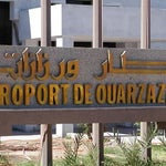 airport ouarzazate