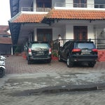 Foto hotel telaga mas sarangan, Magetan
