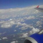 Bulutlar üzerindeki keyf anlatılmaz yaşanır:)iyi uçuşlar...