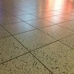 Hard floors