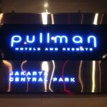 Foto Pullman Jakarta Central Park, Jakarta